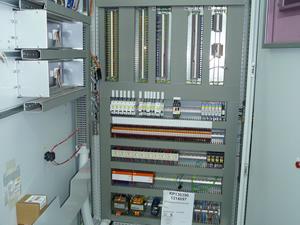 Starkstrom-, Beleuchtungs- und Nachrichtentechnik